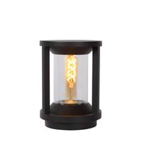 CADIX - Lampadaire d'extérieur - Ø 16 cm - E27 - IP65 - Noir - 15804/22/30