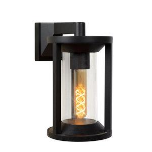 Lucide CADIX - Wandlamp Buiten - E27 - IP65 - Zwart - 15803/01/30