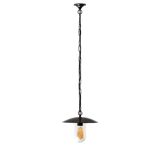 Authentage Landelijke hanglamp ELÉBASE ON CHAIN