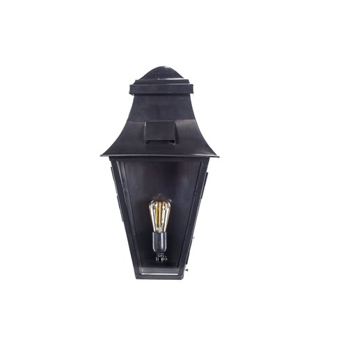 Authentage Rural Wall Lamp GRACIOUS WALL SMALL 1L outdoor