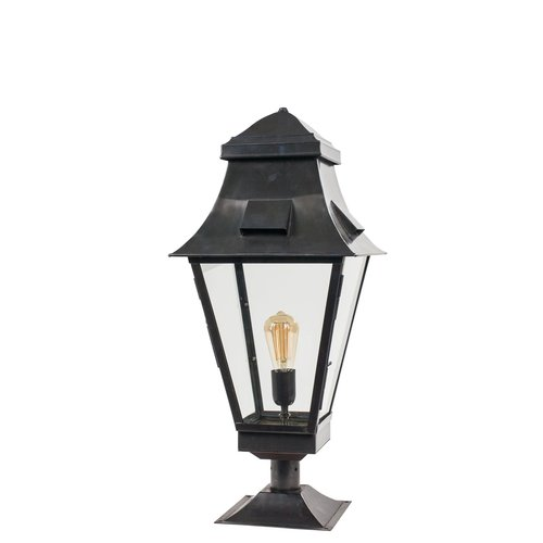 Authentage Landelijke staanlamp Gracieuze Normal on Foot 1L outdoor
