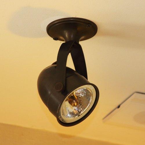 Authentage Spot LED en saillie COMÈTE MOUNTED BASE