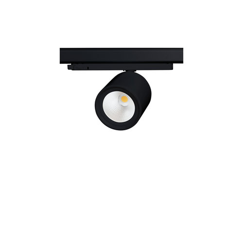 Liolights Three-phase rail spot Cafeteria LED 34W - 3000 ° K