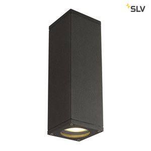 Wall lamp Theo Up-Down Outdoor IP44
