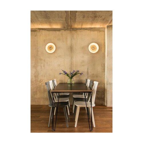 Bato 35 CW Wall / Ceiling Lamp E27 - black