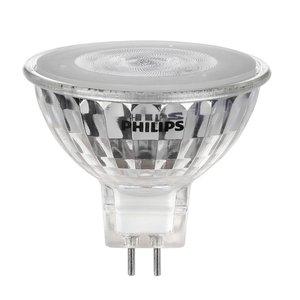 Philips 12V 5-35W WarmGlow DIM MR16 LED-spot