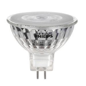 Philips Spot LED 12V 5-35W WarmGlow DIM MR16