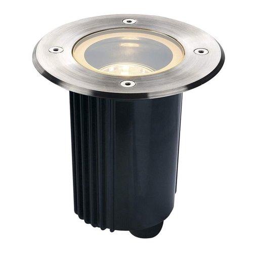 Dasar 80 GU10 R Stainless steel