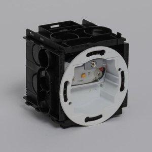 Absinthe Luminaire encastré LED ANGA WALL