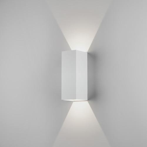 Astro LED wall lamp Oslo 255 OUTDOOR IP65