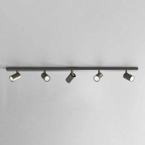 Astro Ascoli Five Bar Dim wall or ceiling lamp GU10
