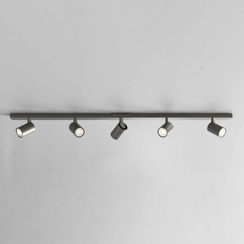 Astro Ascoli Five Bar Dim wand- of plafondlamp GU10