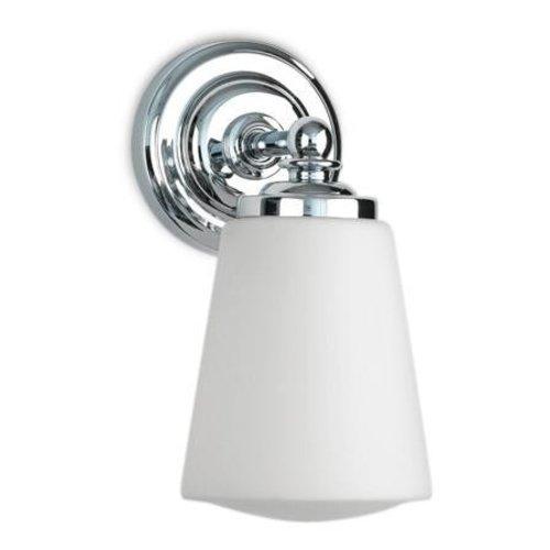 Astro Wall lamp Anton Polished chrome IP44