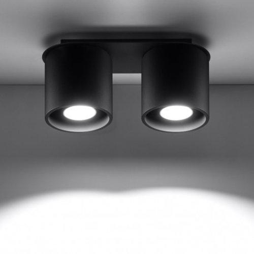 Liolights ORBIS 2 ceiling spot gu10
