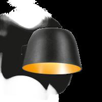 LED Wall lamp Swam 1.0 IP65
