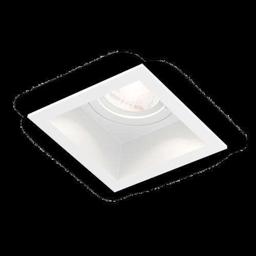 Wever & Ducré Inbouwspot Plano IP44 1.0 PAR16