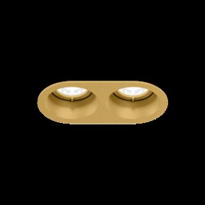 Wever & Ducré Recessed spot DEEP BIJOU 1.0 LED - Copy