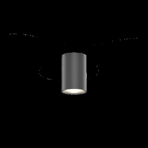 Wever & Ducré LED Plafondspot TRAM 1.0 ROUND IP65 Outdoor