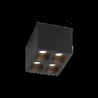 LED plafondspot Pirro 4.1