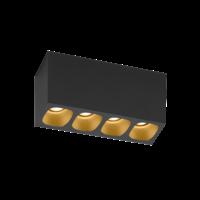 LED plafondspot Pirro 4.0