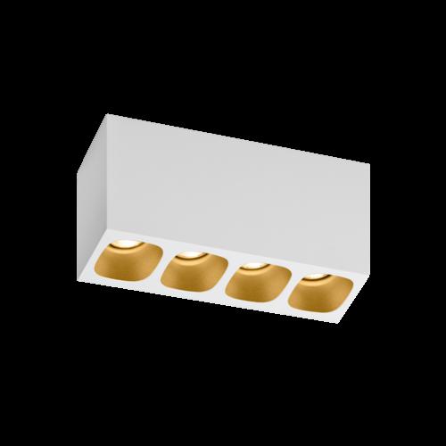 Wever & Ducré Pirro 4.0 LED ceiling spotlight