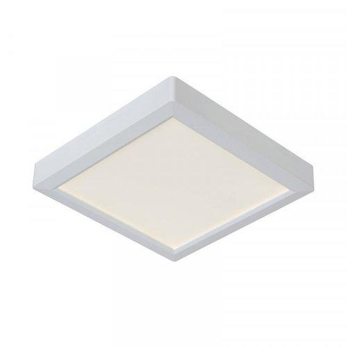Lucide TENDO-LED - Ceiling light - LED - 1x18W 3000K - White - 07106/18/31