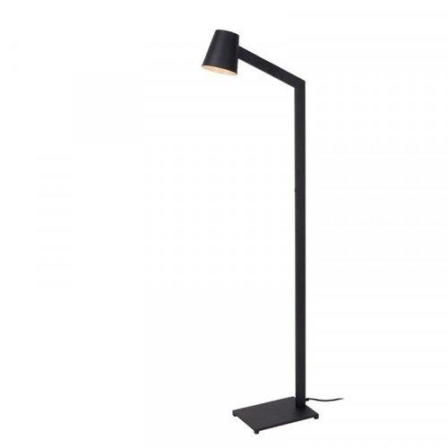 Lucide MIZUKO - Reading lamp - Ø 13 cm - 1xE14 - Black - 20710/01/30