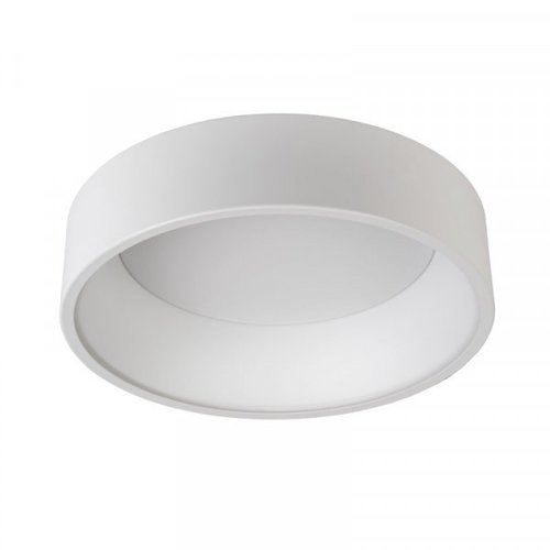 Lucide TALOWE LED - Plafonnière - Ø 45 cm - LED Dimb. - 1x30W 3000K - Wit - 46100/32/31
