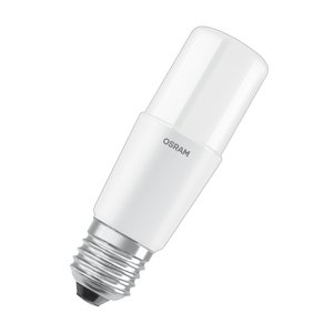 OSRAM LED STAR stick E27 LED lamp 10 Watt