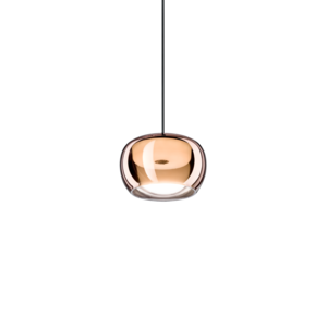 Wever & Ducré LED hanging lamp Wetro 1.0