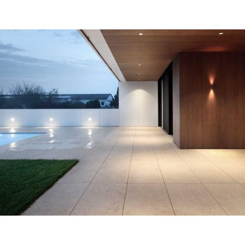 Wever & Ducré LED Wall lamp TRAM WALL 2.0 IP65 Outdoor