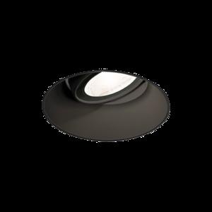Wever & Ducré Inbouwspot Deep Adjust trimless 1.0 PAR16