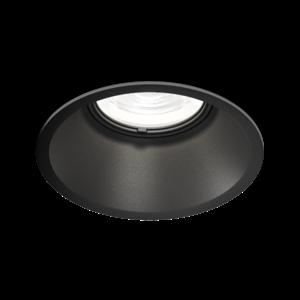 Wever & Ducré Recessed spot Deep Adjust fort 1.0 LED