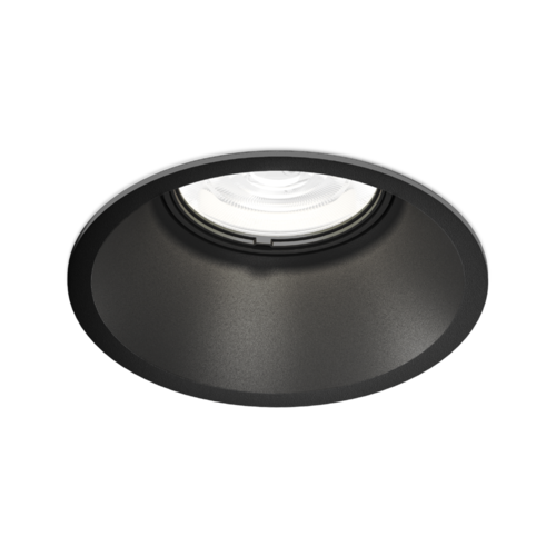 Wever & Ducré Inbouwspot Deep Adjust fort 1.0 LED
