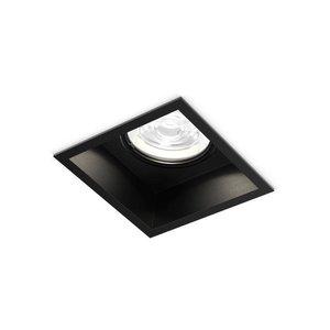 Wever & Ducré Inbouwspot Plano Adjust fort 1.0 LED
