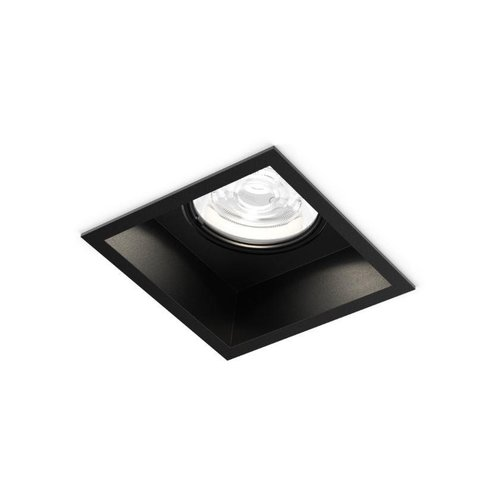 Wever & Ducré Recessed spot Plano Adjust fort 1.0 LED