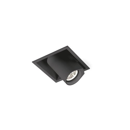 Wever & Ducré Recessed spot BLIEK 1.0 LED square