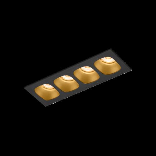 Wever & Ducré Inbouwspot Pirro 4.0 LED