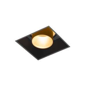 Wever & Ducré Recessed spot SNEAK TRIMLESS 1.0 LED