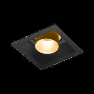 Wever & Ducré SNEAK TRIM 1.0 LED recessed spot
