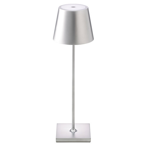 Nuindie LED rechargeable table lamp outdoor