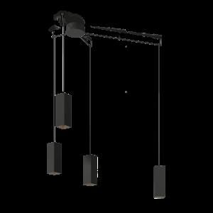 Wever & Ducré Hanglamp Box Multi 2.0 PAR16