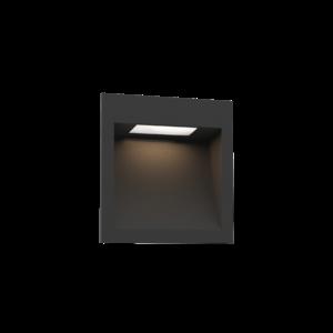 Wever & Ducré ORIS OUTDOOR 1.3 LED inbouwarmatuur