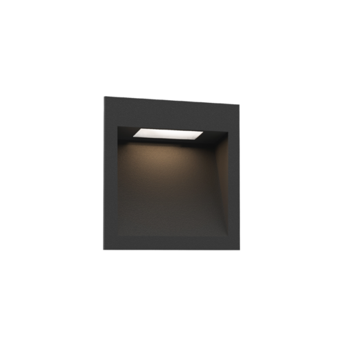 Wever & Ducré ORIS OUTDOOR 1.3 LED recessed fitting
