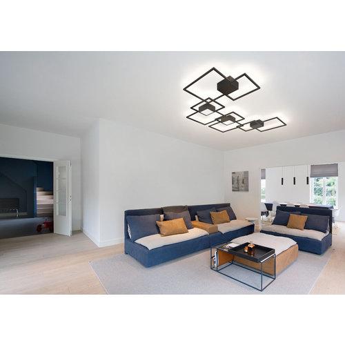 Wever & Ducré Wand/plafondlamp Venn 2.0 LED