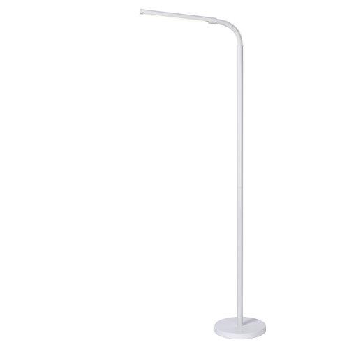 Lucide GILLY - Floor reading lamp - LED - 1x5W 2700K