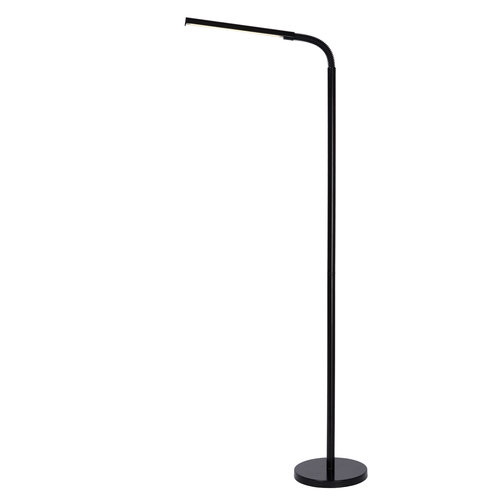 Lucide GILLY - Floor reading lamp - LED - 1x5W 2700K