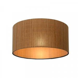Lucide MAGIUS - Ceiling lamp - Ø 42 cm - 1xE27 - Light wood - 03129/42/30