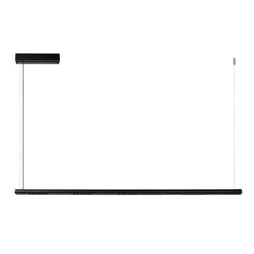 Lucide IZAK - Hanglamp - LED Dimb. - 4x30W 2700K - 23451/30/30