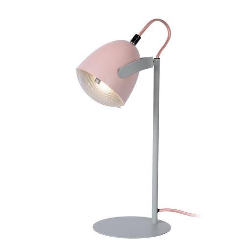 Lucide DYLAN - Tafellamp Kinderkamer - 1xE14